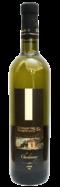 Chowaniec & Krajčírovič - Chardonnay - výber z hrozna, polosuché, ročník 2018