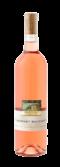 Chowaniec & Krajčírovič - Cabernet Sauvignon – rosé - akostné, neskorý zber, polosuché, ročník 2020